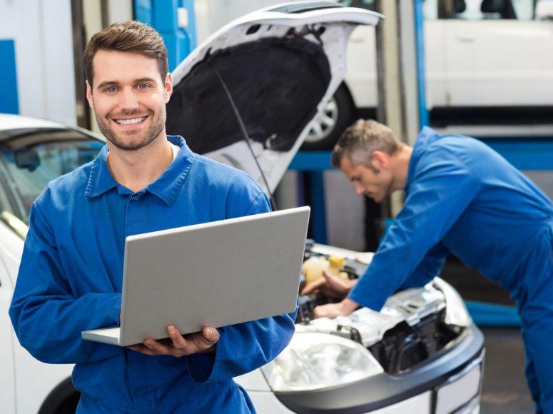 Opel onderhoud Reparatie